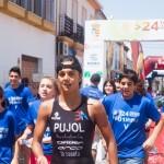 Maria Pujol